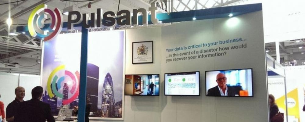 pulsant-stand