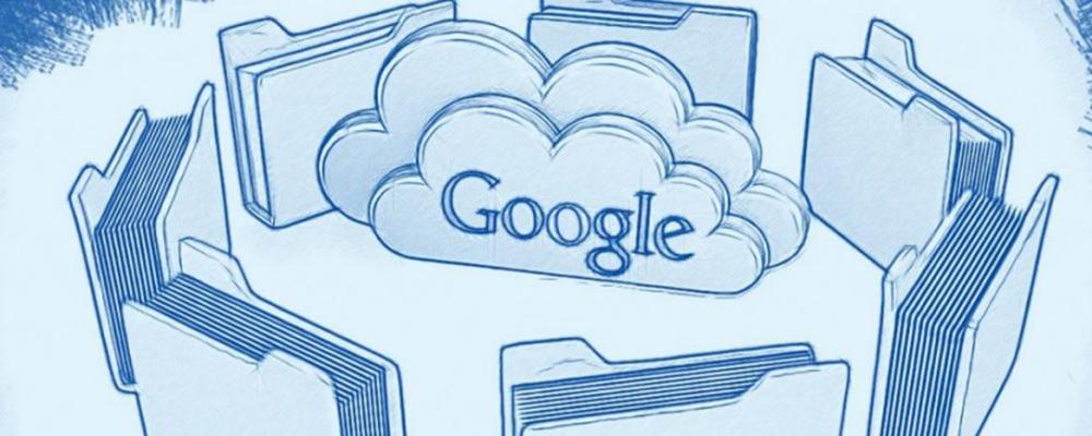 google-open-stack