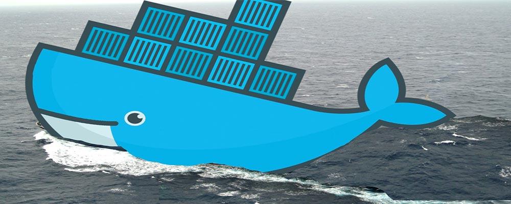 Docker sea