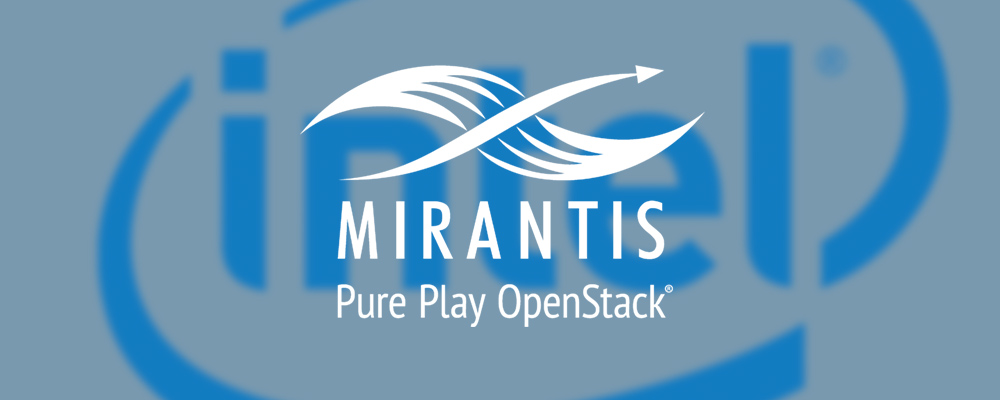 MIrantis Intel OpenStack