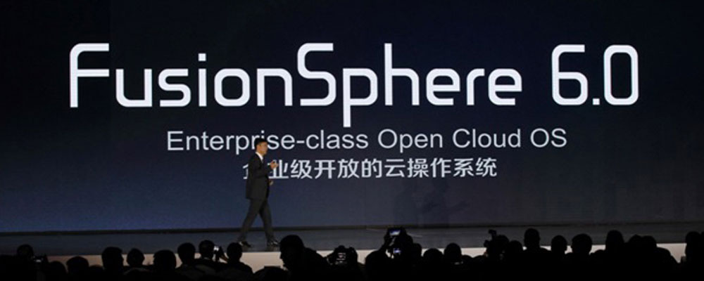 FusionSphere 6.0 OpenStack operating system