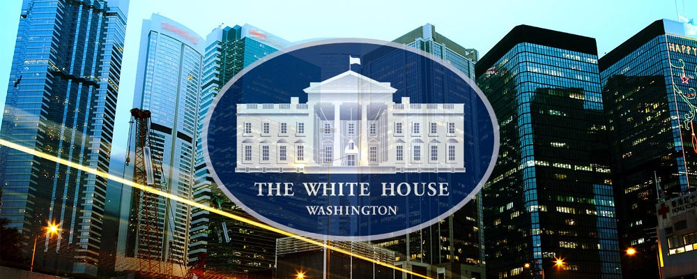 White House Smart Cities