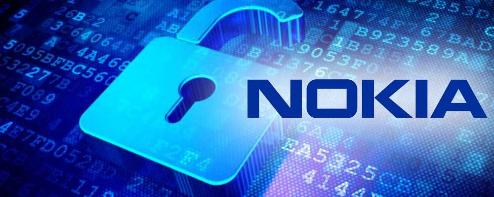 Nokia security