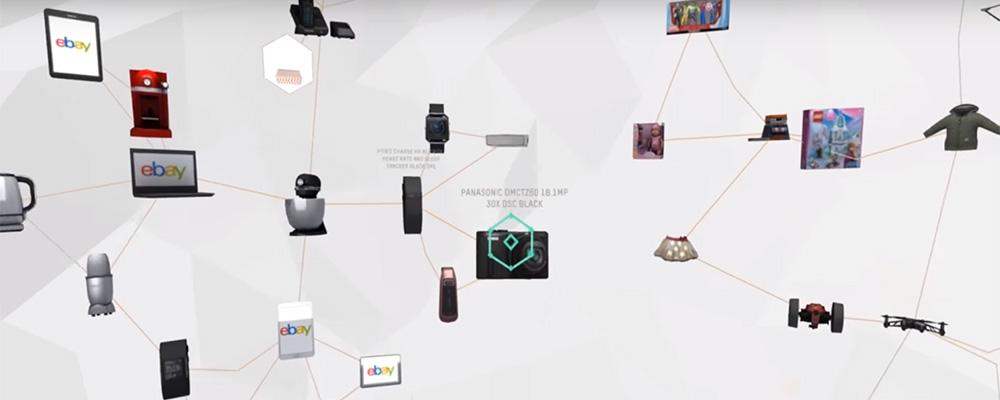 eBay Opens VR Department Store in Australia