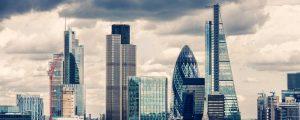 Financial services London