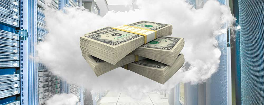 Cloud investment