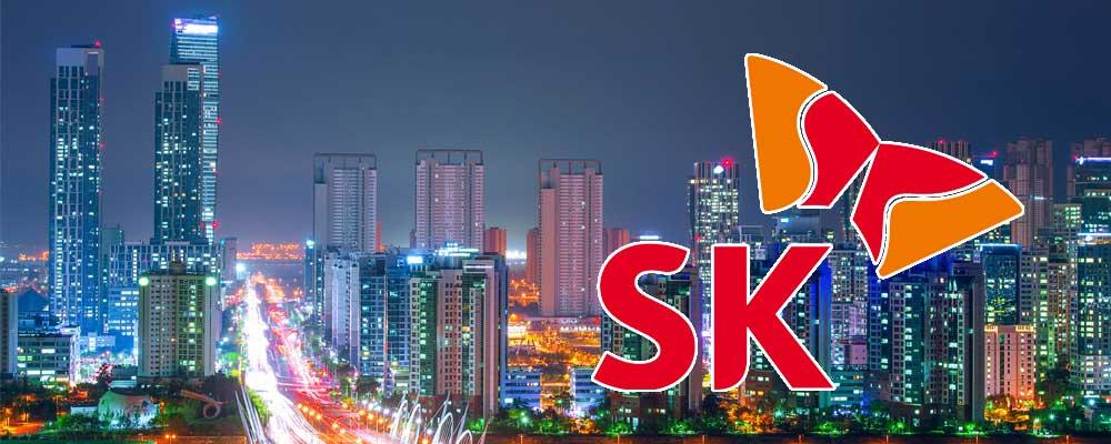 SK Telecom cloud