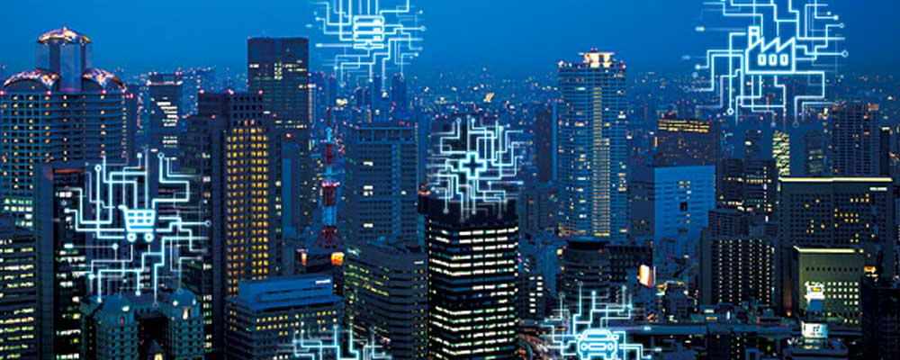 IoT edge computing