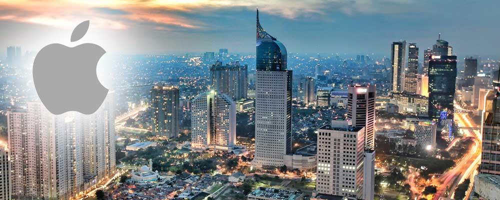 Apple Jakarta