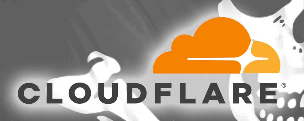 Cloudflare piracy