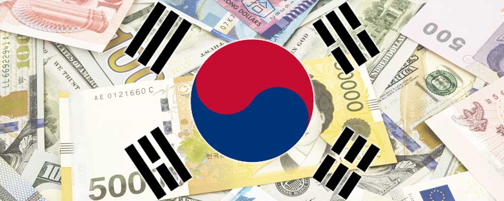 Korea tax
