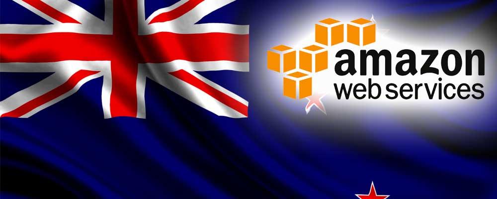 New Zealand AWS