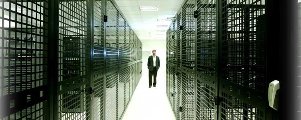 Dubai data centre