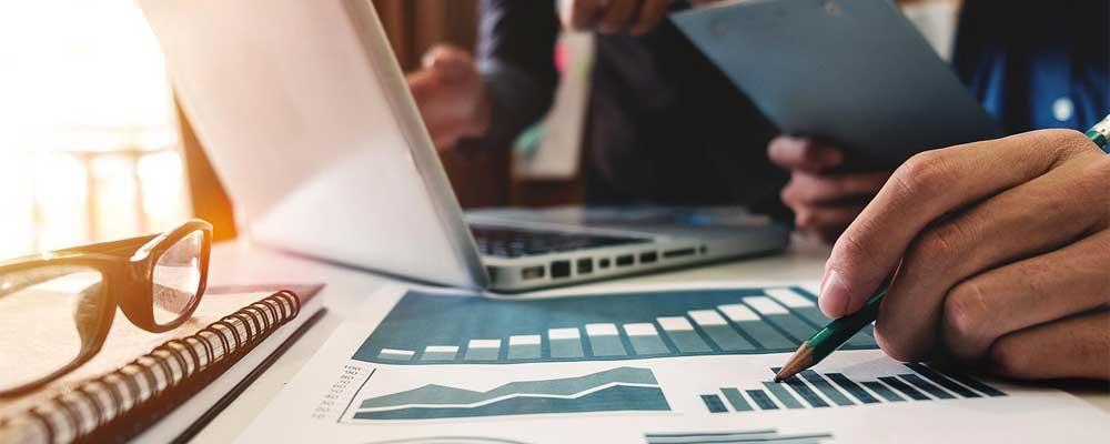 Big data initiatives