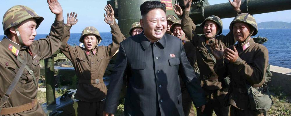 North Korea hacks