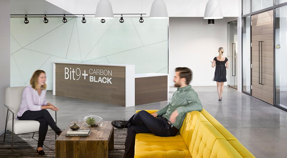 VMware partners with Carbon Black for security in virtual