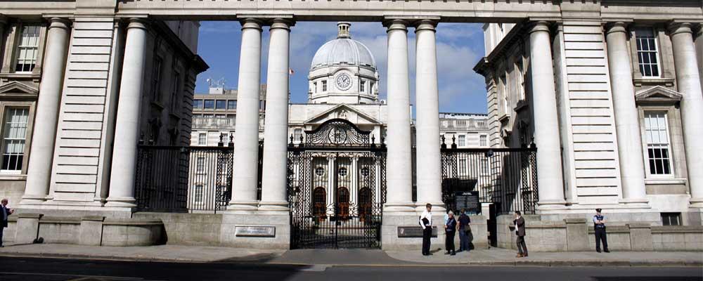 eGovernment Ireland