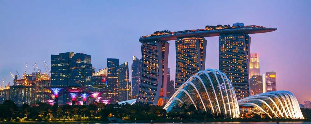 Singapore digital