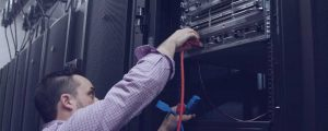 Cisco data centre