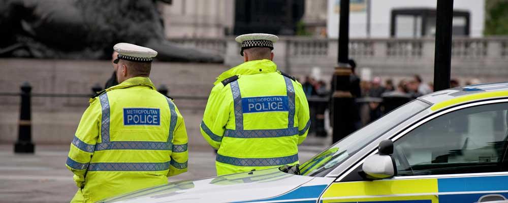 Met Police