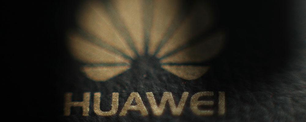Huawei IEEE