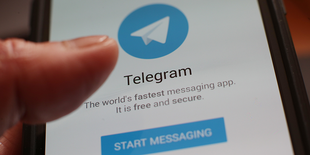 Telegram founder claims DDoS attack was timed to disrupt Hong Kong protests