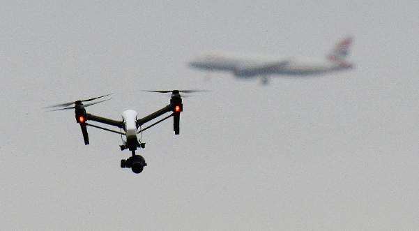 MP's want clarity over drone risk