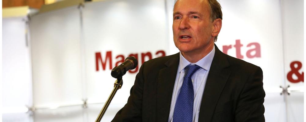 Tim Berners-Lee action plan