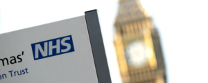 Amazon given free access to NHS by Government