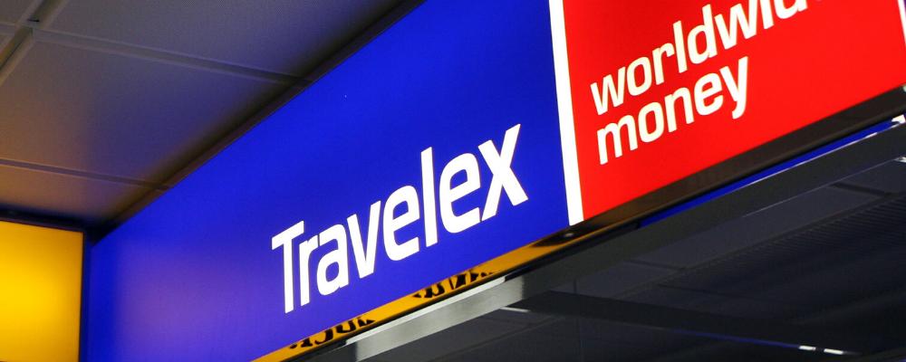 Travelex attack