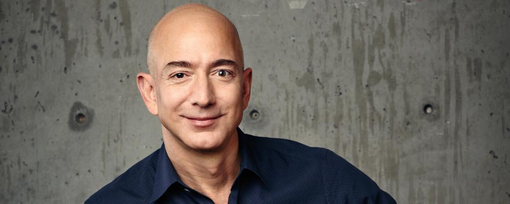 Amazon boss hacked