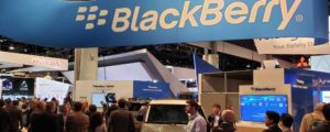 Fully autonomous cars at least a decade away, BlackBerry boss says