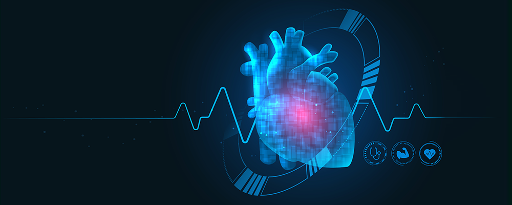 A healthy outlook – healthcare technology is bringing the future into the present