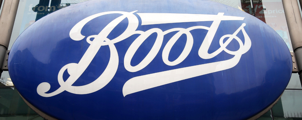 Boots cyber attack
